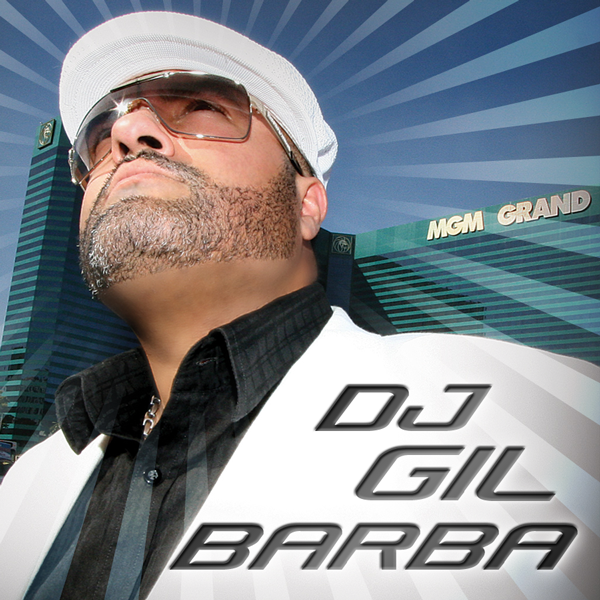 Gil Barba Podcast